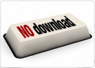 Geen download